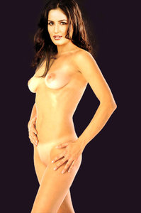 Katrina Kaif Nude Possing her Boobs n Pussy [Fake]
