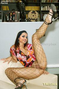 ff8vvk4v4h88 t Trisha Krishnan Nude Lifting her Boobs n Pussy to Sex [Fake]