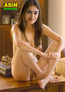 xiervielirx7 t Asin Nude Showing her Boobs n Hairy Pussy [Fake]